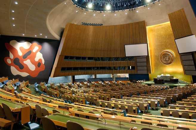 La temible amenaza nuclear vuelve a dar de qué hablar en la ONU