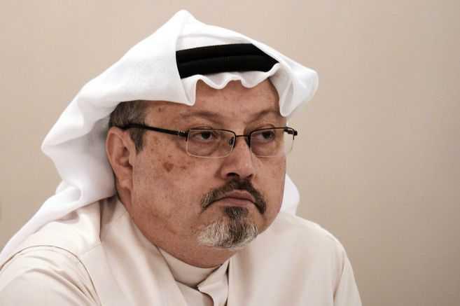 Veinte años de prisión para los acusados del asesinato de Jamal Khashoggi