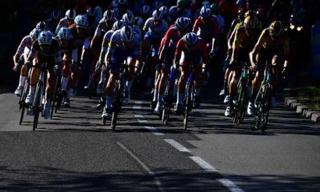 Etapa 11 del Tour de Francia 2020: Sagan sancionado por un empujón a Van Aert