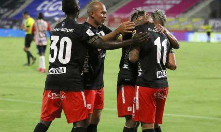 Así será el regreso de los equipos colombianos a la Copa Libertadores