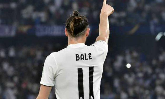 Gareth Bale regresará al Tottenham