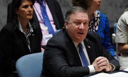 EE. UU. ofrece recompensa por dos exministros venezolanos vinculados a los apagones