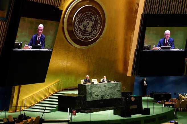 La (casi) imposible batalla para reformar el Consejo de Seguridad de la ONU