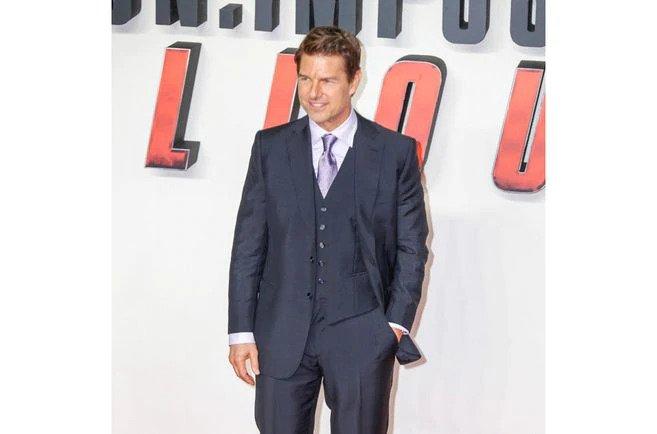 Para Tom Cruise no hay misión imposible
