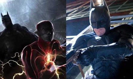 "¿Christian Bale volverá a ser Batman en ""The Flash""?"