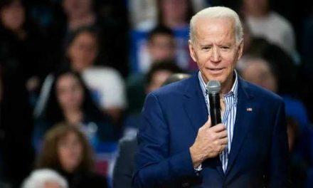 Joe Biden publica su declaración de impuestos antes del primer debate con Donald Trump