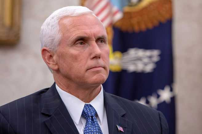 Mike Pence: 30 datos del escudero de Donald Trump