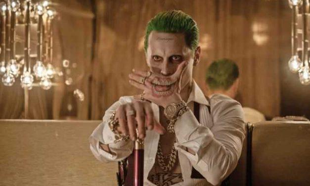 """Jared Leto será el Joker en la nueva versión de """"Justice League"""""""