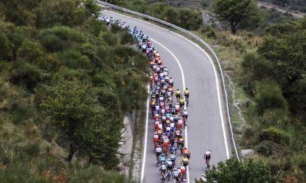 Etapa 4 del Giro de Italia 2020: así quedó la clasificación general