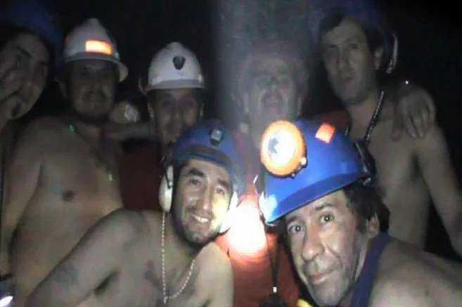 Se cumplen 10 años del rescate de los 33 mineros de Chile