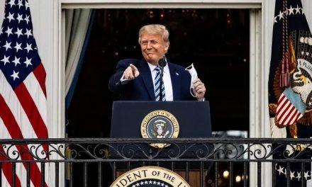 """El resumen de la semana: Trump dice que tener coronavirus fue """"una bendición"""""""