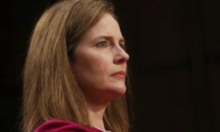 Inicia proceso de confirmación de la jueza Barrett para Corte Suprema en EE. UU.