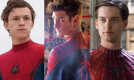 Tom Holland, Tobey Maguire y Andrew Garfield, ¿juntos en Spider-Man 3?