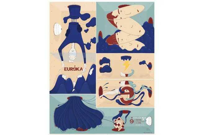 Festival de Cine Eureka se realizará desde el 20 de octubre en formato digital