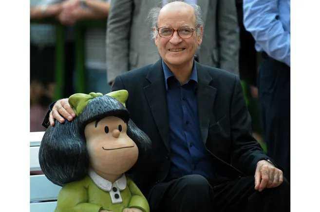 Mafalda: Los personajes más icónicos de Quino