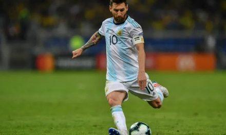 Lionel Messi y su última oportunidad de levantar la Copa Mundo