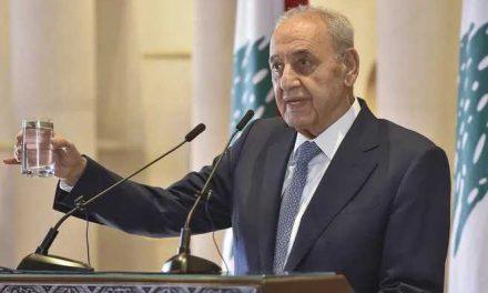 Israel y Líbano anuncian diálogos para discutir disputa fronteriza