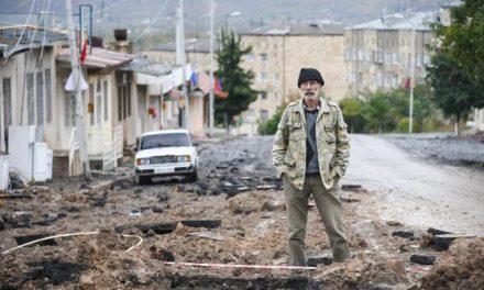 Treinta años después de disolverse la URSS, la región sigue sacudida por las crisis