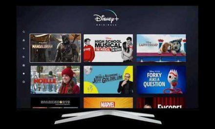"""Disney anuncia que su """"foco primordial"""" será el streaming"""