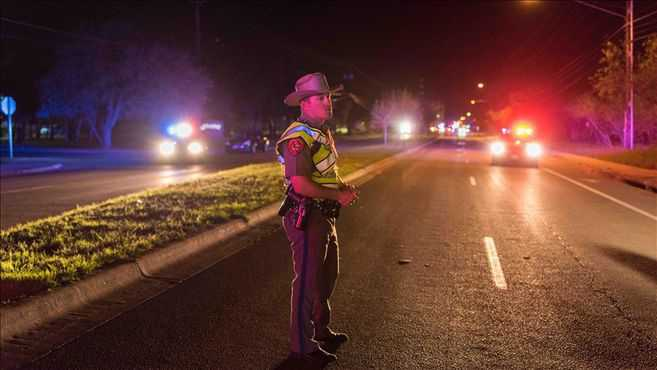 Dos muertos y varios heridos luego de ataque con arma blanca en iglesia de California (EE. UU.)