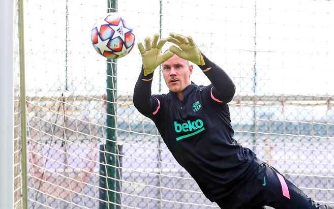 Ter Stegen regresa a un Barcelona necesitado de mejorar en defensa