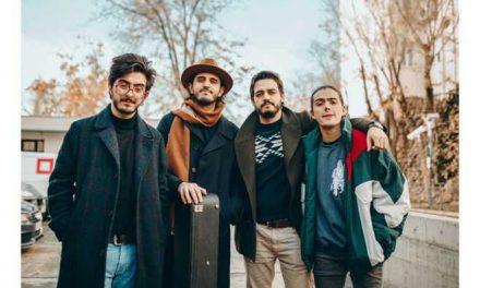 """""""Morat echando cuento"""" será el primer concierto virtual con la banda en pleno"""