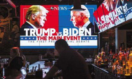 Twitter no permitirá a candidatos proclamar su propia victoria