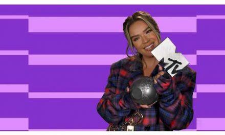 Karol G gana el MTV EMAs 2020 como la mejor artista latina