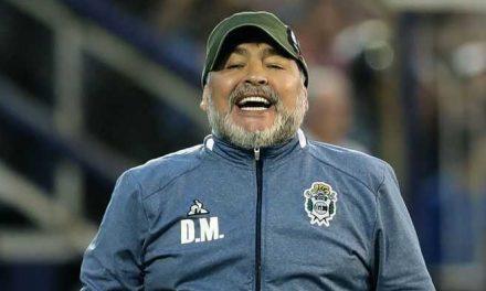 Diego Maradona será operado por un coágulo en el cerebro