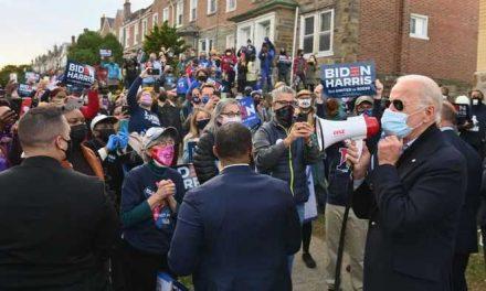Joe Biden a un paso de la victoria: ¿qué le hace falta para ganar?