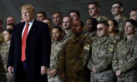 Así quedará Afganistán luego de la salida de las tropas estadounidenses
