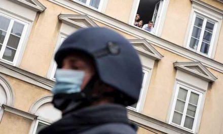 El terrorista de Viena: un joven desorientado con malas amistades