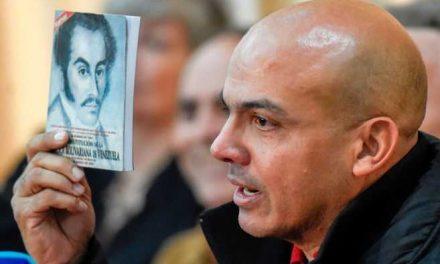 Venezuela pide a EE. UU. extraditar exmilitar acusado de intentar matar a Maduro
