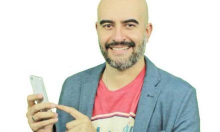 """Alejandro Lopera: """"Aprender un idioma es cuestión más emocional que intelectual"""""""