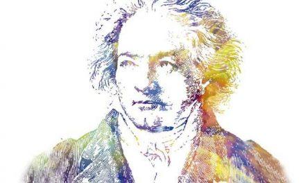 Beethoven cambió los rumbos de la música