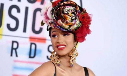 Cardi B, la mujer del año según Billboard