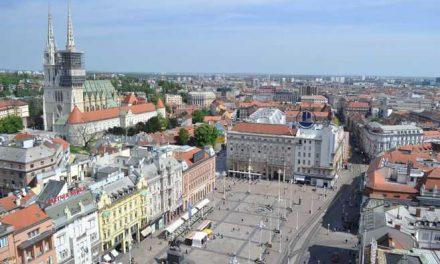Un sismo de magnitud 6,2 causa daños materiales y pánico en Croacia