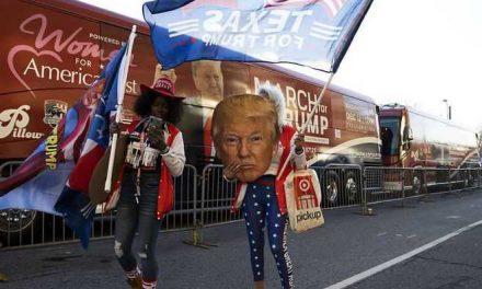 La gran estafa de Donald Trump