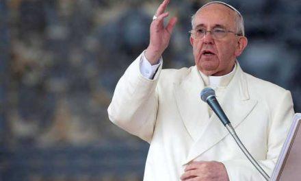 ¿Qué es la bendición Urbi et orbi que dará papa Francisco el 25 de diciembre?