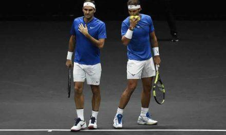 Federer y Nadal seguirán en el consejo de jugadores de la ATP