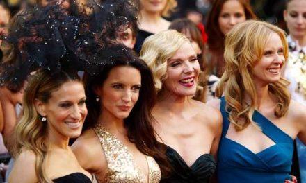 """""""Sex and the City"""" regresará a la televisión con nueva temporada en HBO Max"""