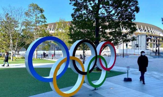 Japón se aferra a los Juegos Olímpicos y el COI desmiente la cancelación