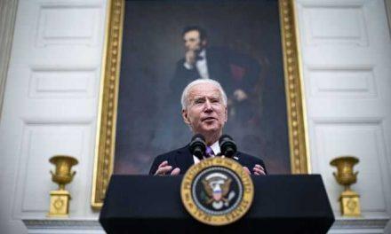 Mercado laboral de EE.UU. ilustra los duros desafíos económicos de Biden