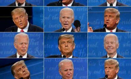 Donald Trump no irá a la posesión de Joe Biden, ¿quién hará la investidura?