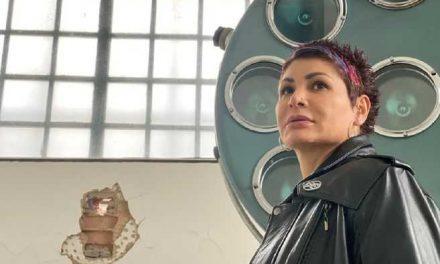 """Ayda Valencia y lo paranormal en """"streaming"""""""
