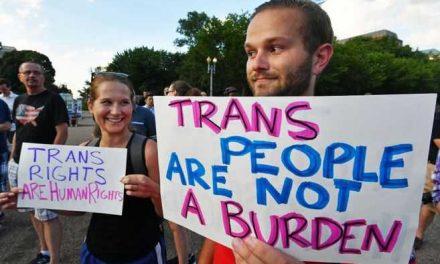 Biden anula el veto que impedía a las personas transgénero unirse a las Fuerzas Militares