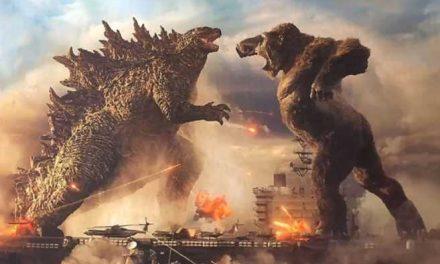 """""""Godzilla vs. Kong"""": el tráiler que causa furor en el cine"""