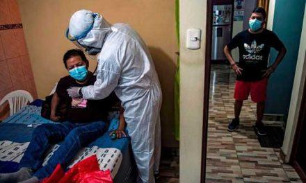 Gobierno de Perú solo tiene una semana para cumplir promesa de vacunación