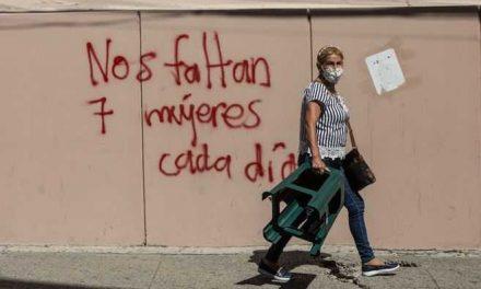 El peligro que corre una mujer cuando va a la tienda del barrio en Guatemala