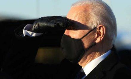 Joe Biden ya es el nuevo presidente de EE. UU.: así comienza su gobierno